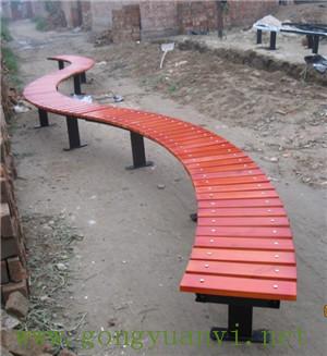 公园围树椅子厂家直销PW-042
