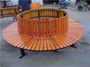 围树椅_围树座椅KW-042