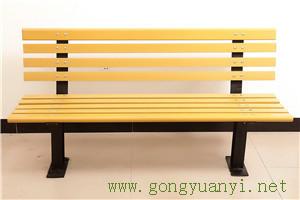 北京户外公园座椅KT-010B