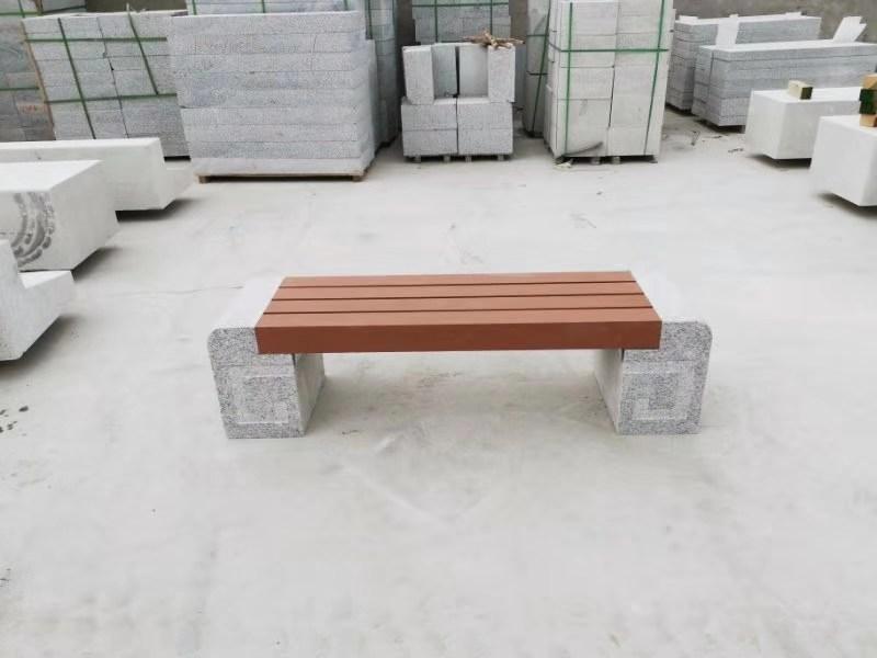 甘肃必威亚洲椅|石材座椅SC-008