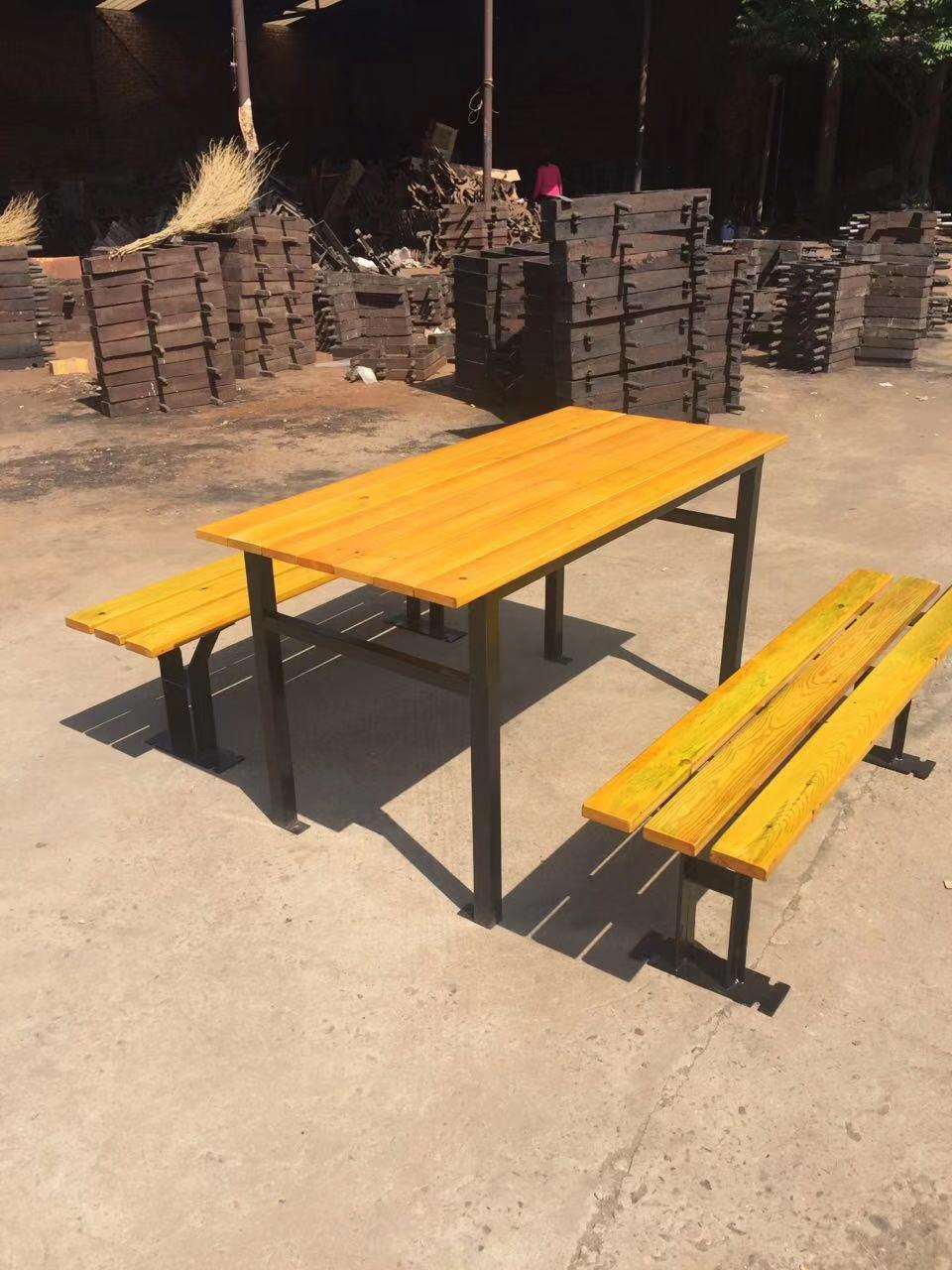保定休闲椅|组合桌椅ZH-010