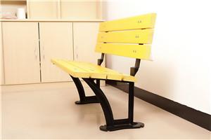 天津公园椅|靠背座椅KT-009
